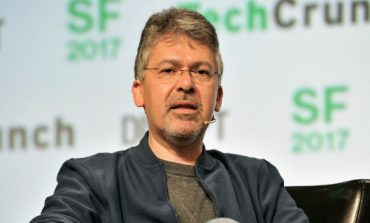 Apple's John Giannandrea Elevated as the Senior Vice President of ML & AI