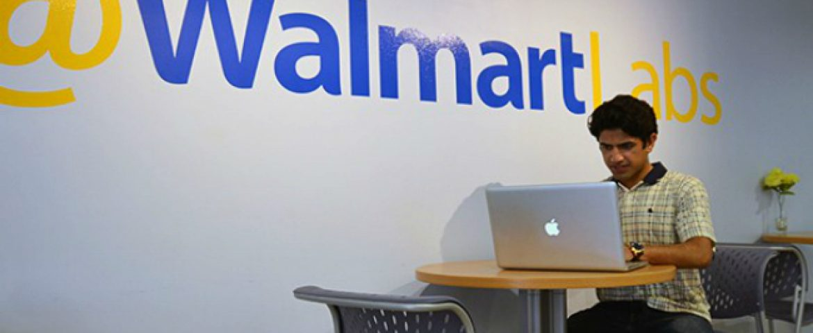 Walmart Labs makes its Second Acqui-hire in India with an AI Firm
