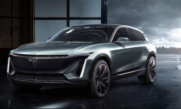 Cadillac entering into Electric Car Segment With Crossover Vehicle
