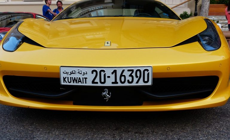 Kuwait Vehicle Leasing Business Will Grow More Than 9% From 2018-2023