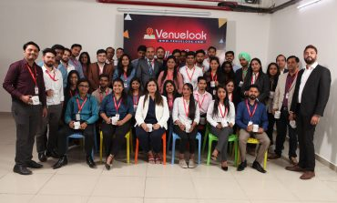 Venuelook, an online marketplace for booking venues raises pre-series A
