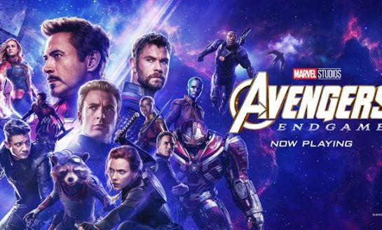 'Avengers: Endgame' becomes Fastest Movie with Record $1.2 Billion Global Collection