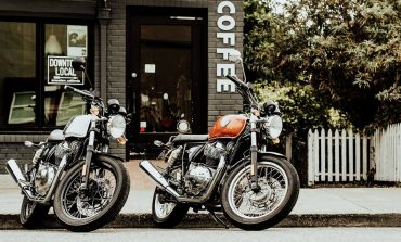 Royal Enfield to invest $100 million in 2019-20