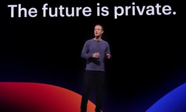 Facebook building privacy-focussed social media platform: Zuckerberg at f8 summit