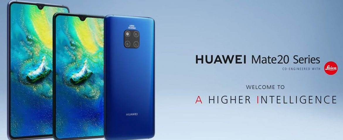 Huawei Mate 20 X Review, Features & Pricing