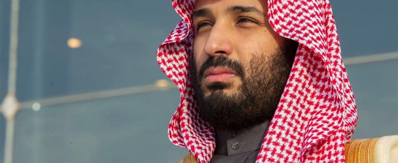 Saudi Arabia committed to Aramco IPO: Saudi Crown Prince