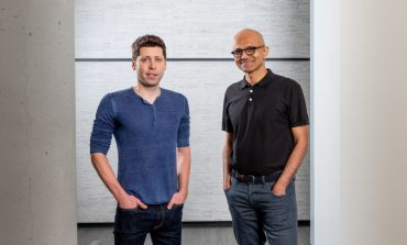 Microsoft invests $1 billion in OpenAI, a platform cofounded by Elon Musk