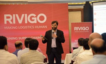 Rivigo raises $65 million from Warburg Pincus, SAIF Partners