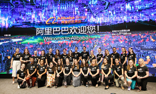 Alibaba Single Day sales hit $10 billion in Less than 30 minutes