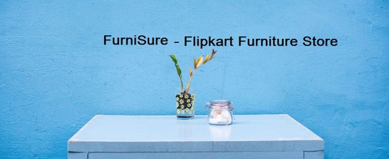 Flipkart Launched offline Furniture Store in Bengaluru