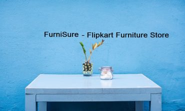 Flipkart Launched offline Furniture Store in Bengaluru