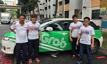 Grab invests $2 billion in Indonesia through Softbank Vision Fund