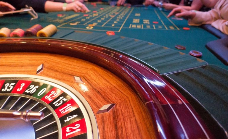 Nepal relaxes location requirement for casinos to boost tourism