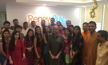 Digital insurance platform RenewBuy.com raises $19 million