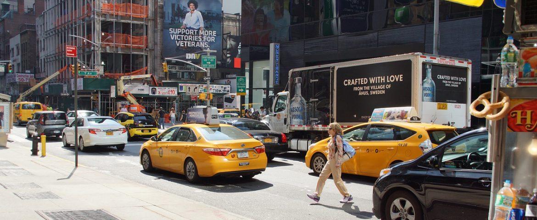 Uber, Lyft & Doordash Threatened to Spend $90M on California ballot fight