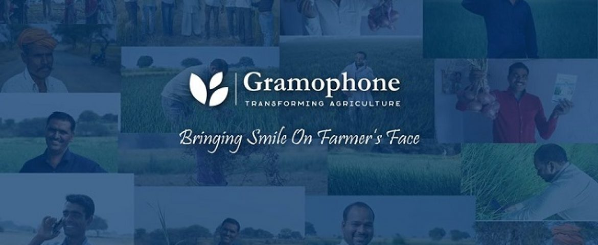 Gramophone raises $3.5 million from Info Edge & others