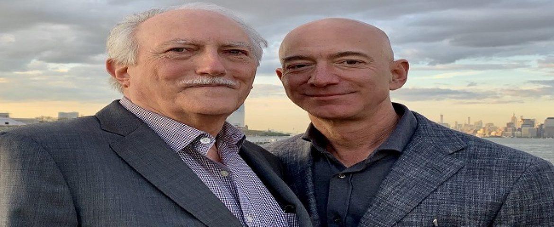 Jeff Bezos sells Amazon shares worth $2.8 billion