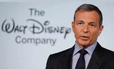 Disney CEO Resigns from Apple's board of directors