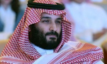 The reason behind the Drone attack on Aramco? Saudi Family!