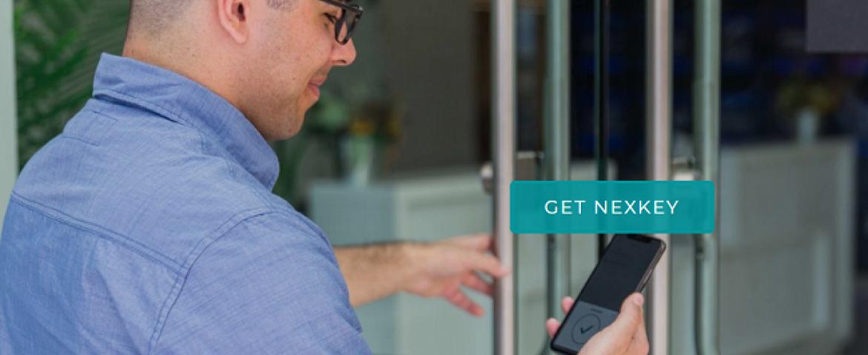 Mobile Control Door Access Startup Nexkey Raises $6M Series A Funding