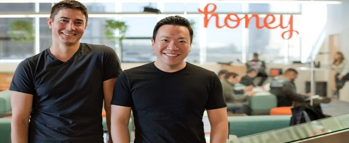 Paypal Acquire Honey For $4 Billion