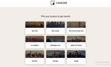 CasaOne Raises $16 Mn in Funding led by Accel & Others