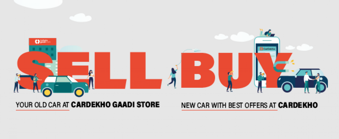 CarDekho Raises $70 Million Series D Funding