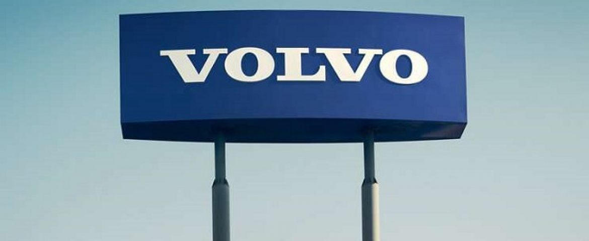 Volvo Group Invests in Autonomous Mobility Software Apex.AI