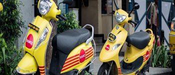 Bike Rental Startup Bounce Raises $105 Million Funding