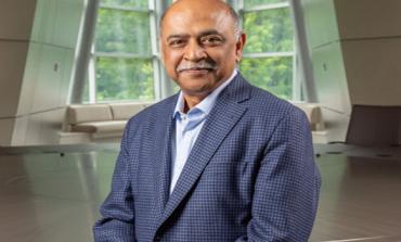 Indian Origin Arvind Krishna elected IBM CEO
