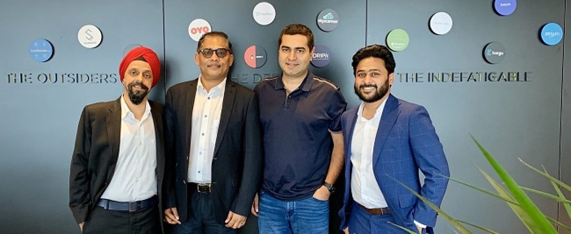 Samya.AI Raises $6M in Seed Funding led by Sequoia India