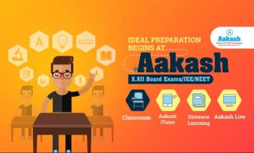 Coaching Institute Aakash acquires Applect Learning for $14.5 Million