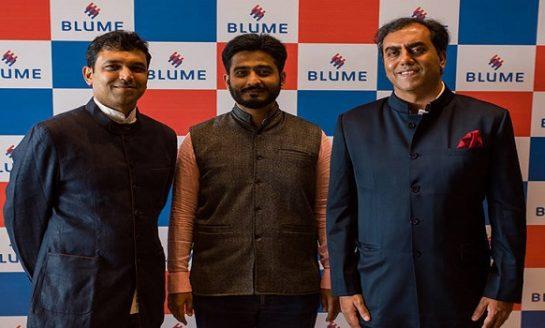 Blume Ventures Raises $102 mn in final close of Fund III