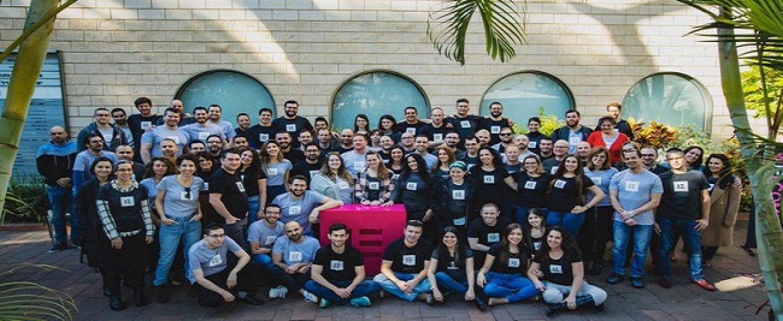 Elementor Raises $15 Million from Lightspeed Venture Partners