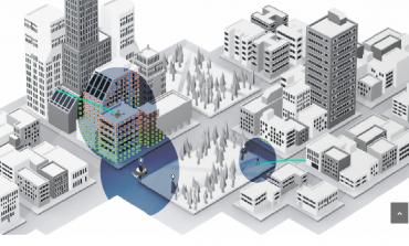 Facebook Acquire AI Location Accuracy Startup Scape Technologies