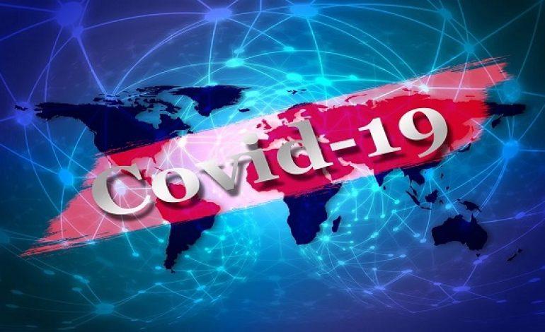 How Coronavirus Impacts Global Supply Chain