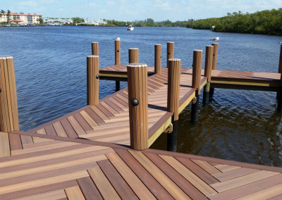 ORICK CUSTOM DOCK & BOARDWALK
