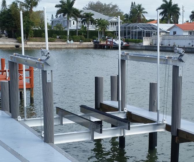 Greg Orick Marine Construction