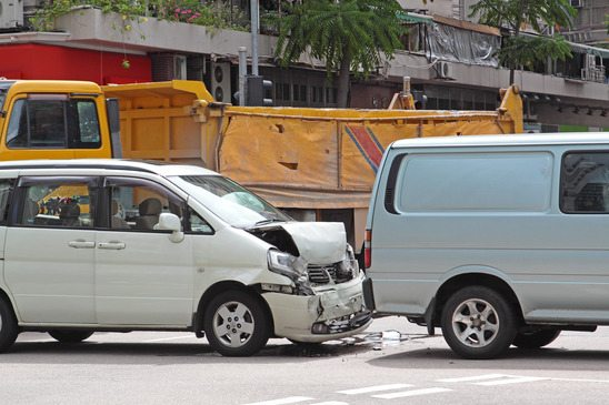 Tyler Personal-Injury Lawyer Discusses 3 Common Car