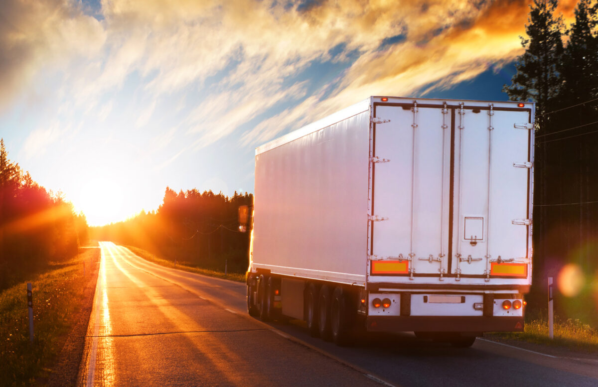 Three New Types of Technology That Could Make Trucking Safer