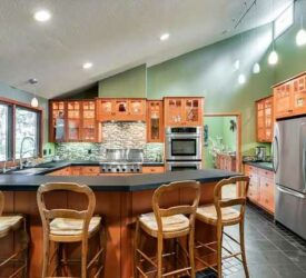 Kitchen Remodeling in Eugene - Laura1
