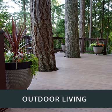 Outdoor Living Remodeling
