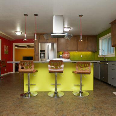 Eugene Kitchen Remodel Finished