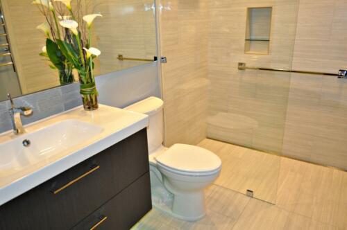 Gribskov Bathroom