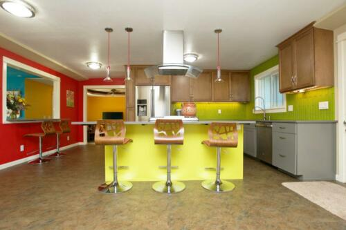 Steiderman Kitchen