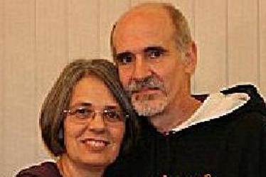 Gary and Gwen Miller