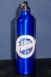 Friends of the Drake Library Aluminum Water bottle
