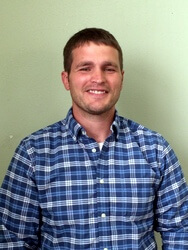 Library Board member Pete Lind