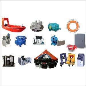 MArine Equipments