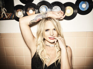 Miranda Lambert: Wildcard Tour (Feat. Randy Rogers Band and Parker McCollum) @ Sprint Center